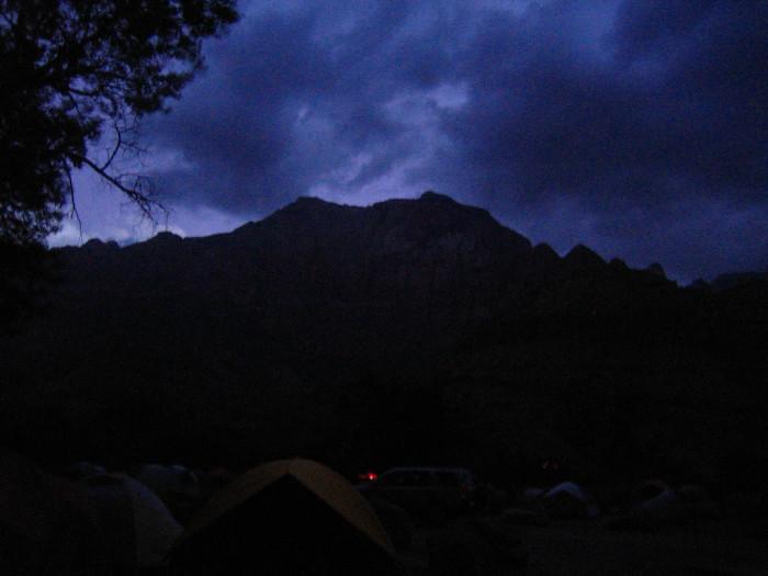 9. Zion National Park