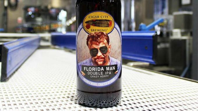 5. Florida Man