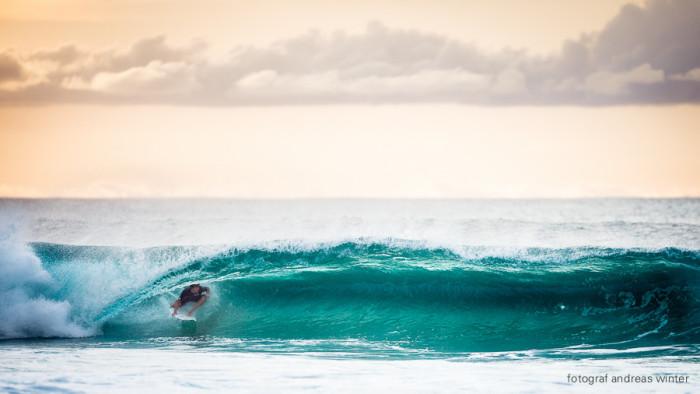 1) Do you surf?