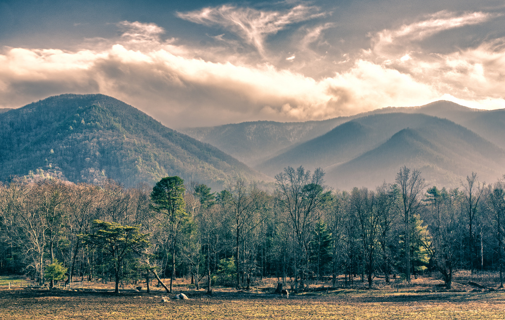 10 Otherworldly Places In Tennessee