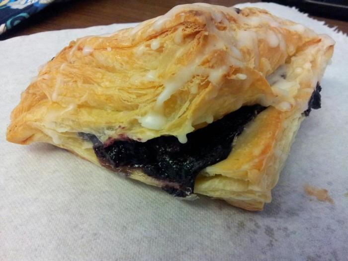 1) Liliha Bakery #2