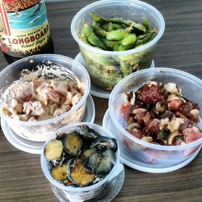 1) Ono Seafood, Honolulu #2