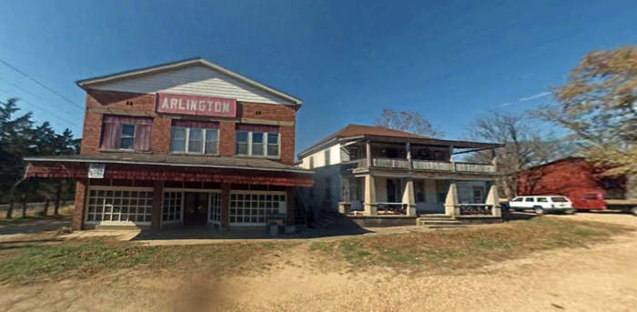These 5 Ghost Towns In Missouri Are Nothing Like They Used
