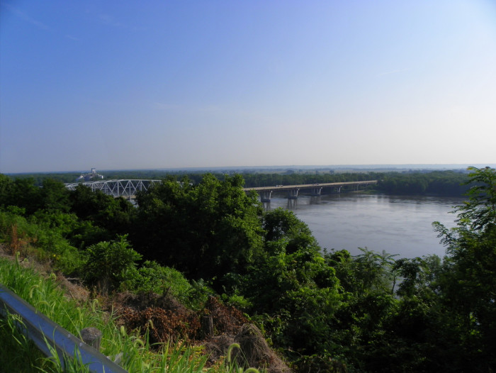 1.2. Mississippi River