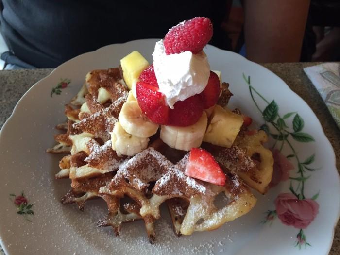 13 Delicious Breakfast Spots In Hawaii