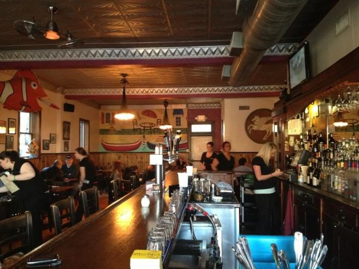 9.Anthonino's Taverna, St. Louis, MO