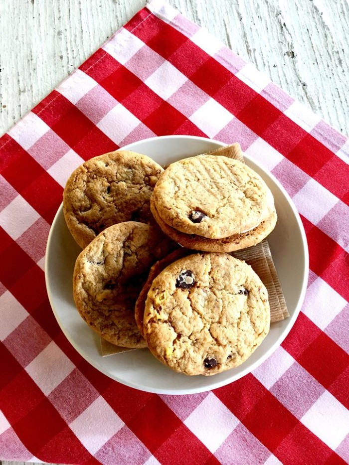 10.Cookies For Everybody, Pi Pizzeria, St. Louis