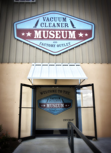 10.Vacuum Museum and Factory Tour, St. James