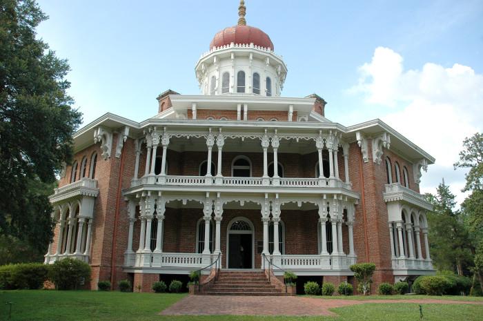 10. Historic Sites