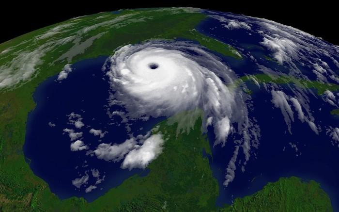 2. Is everything OK since Katrina?