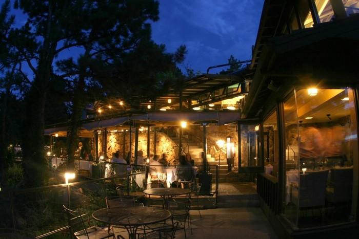 8. Flagstaff House Restaurant (Boulder)