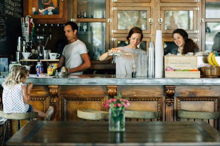 6. Subculture Coffee, West Palm Beach and Delray Beach