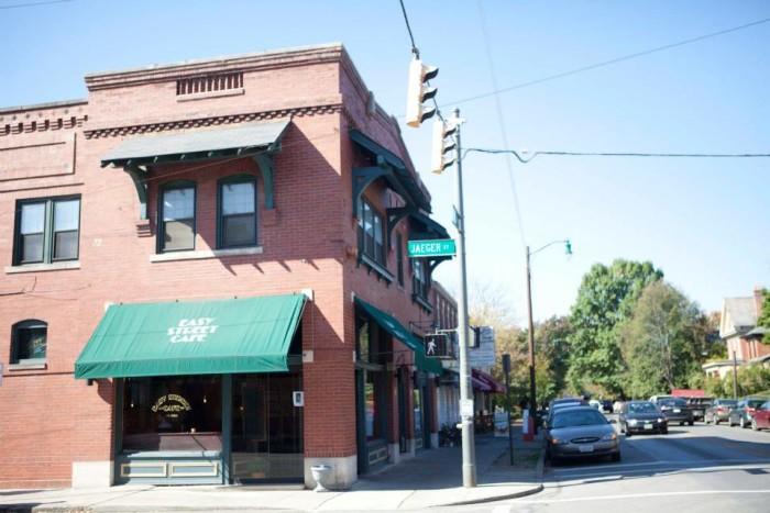 Dayton Ohio French Restaurants