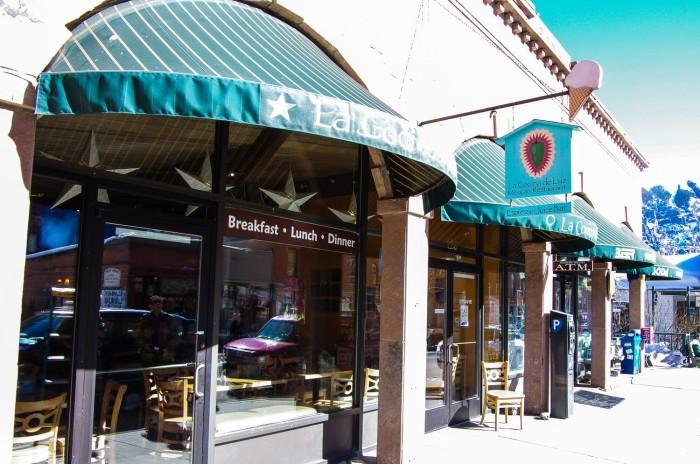 Best Ethnic Restaurants Denver