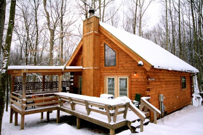 Why West Virginians Should Be Looking Forward To Winter