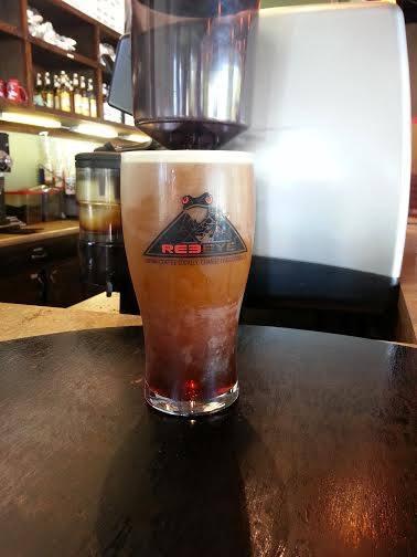8. RedEye Coffee, Tallahassee