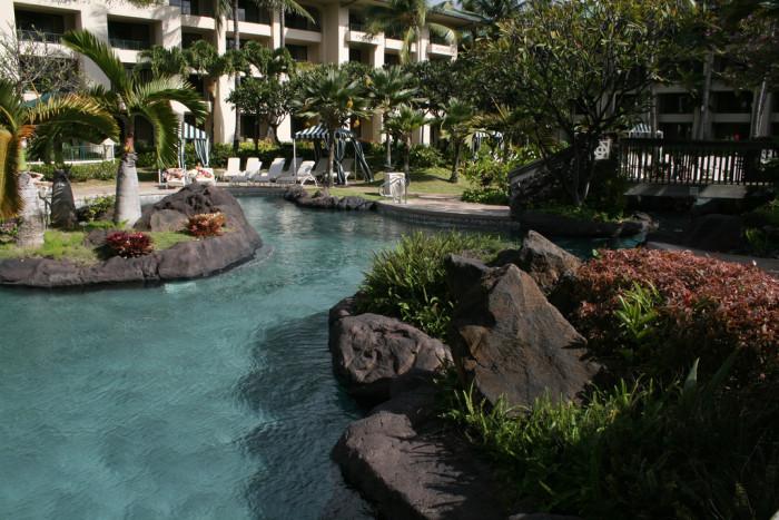 11) Grand Hyatt Kauai Resort & Spa