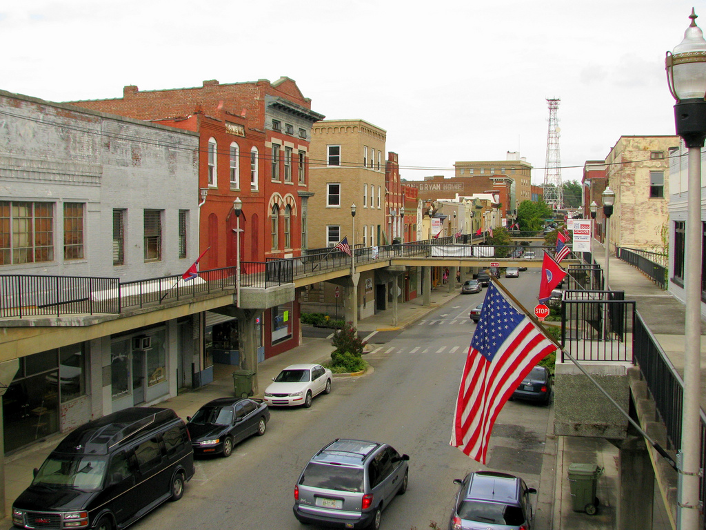 12 perfectly picturesque small towns in tennessee for Small towns in tennessee near memphis