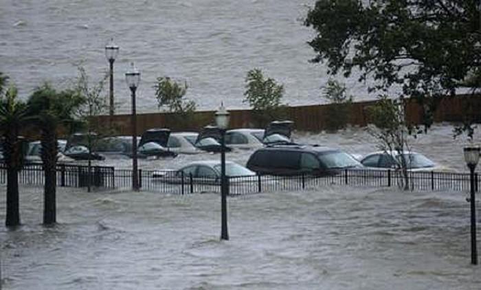 3. Floods