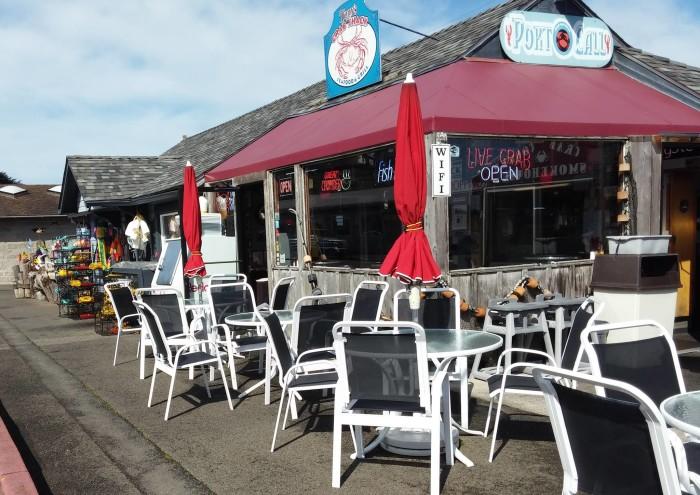 The Best Seafood Restaurants In Oregon