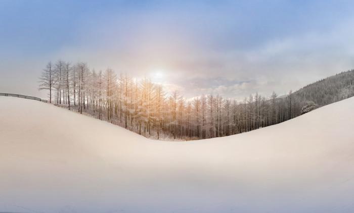 11. Snow