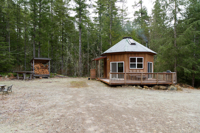 Tiny House Floor Plans Small Cabins Tiny Houses Small: Tiny Homes In Washington