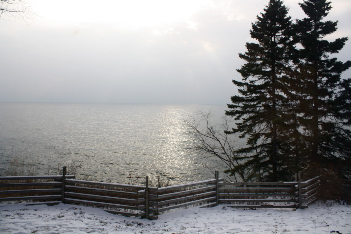 9. Lutsen is one of MN's favorite winter destinations and it's no wonder why!