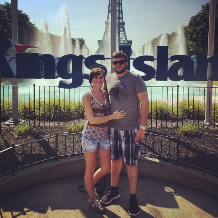 11. When we went to places like Cedar Point or Kings Island (or anywhere notable for that matter,) the only people that knew about it were those we personally told and the people that actually went with us.  Today, we take a selfie and tell the world.