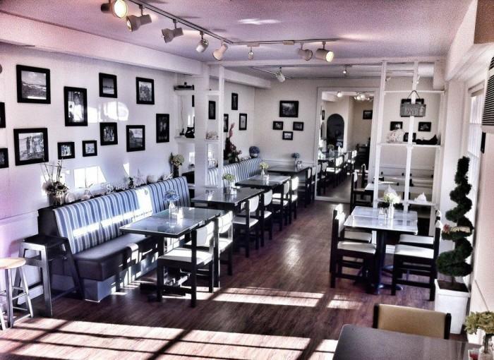 12) Sweet E's Cafe, Honolulu