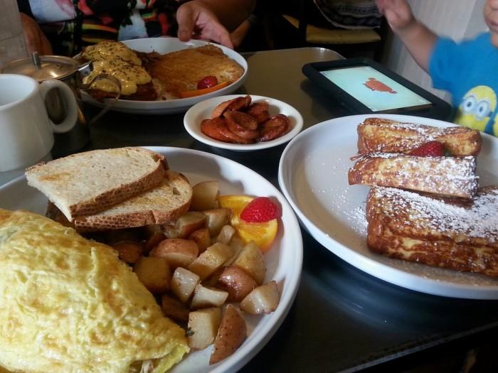 12) Sweet E's Cafe, Honolulu #2