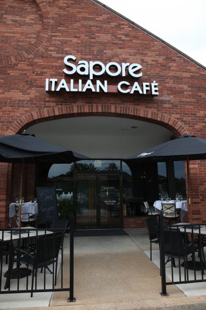 11.Sapore Italian Café, Kirkwood