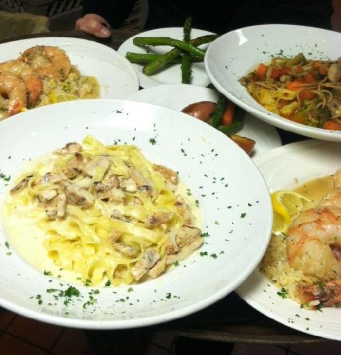 12.2. Sapore Italian Cafe