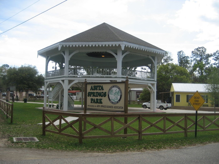 8. Abita Springs