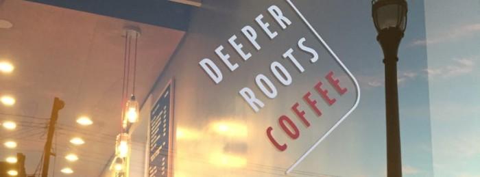 11. Deeper Roots Coffee (Cincinnati)