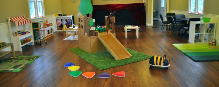 5. Treehouse Play Cafe (Grove City)