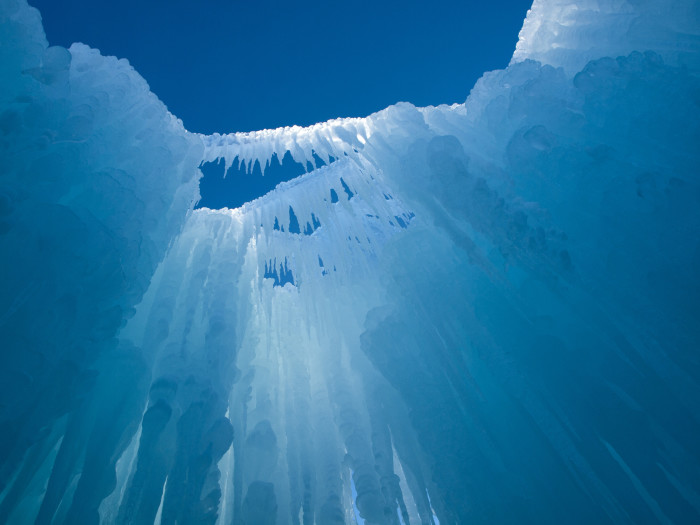 14. Ice Castles, Midway