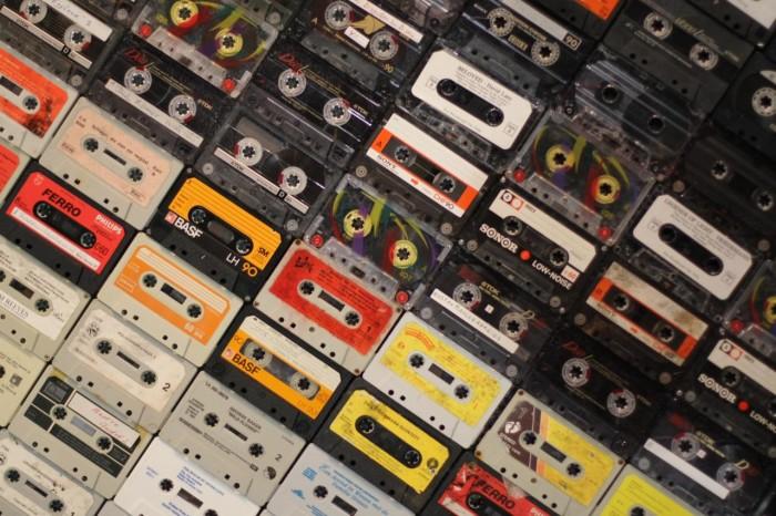 12. Made Mixed Tapes