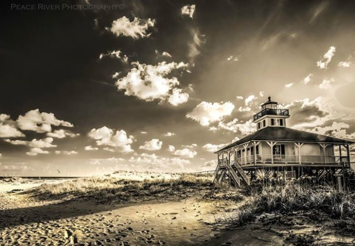17. We love this shot of the Port Boca Grande Light on Gasparilla Island, taken by John Blanco