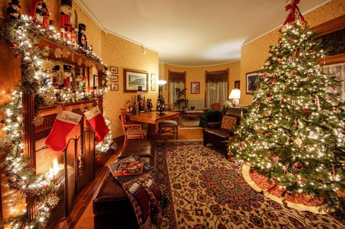 1. Historic Inns of Rockland Holiday House Tour, Rockland