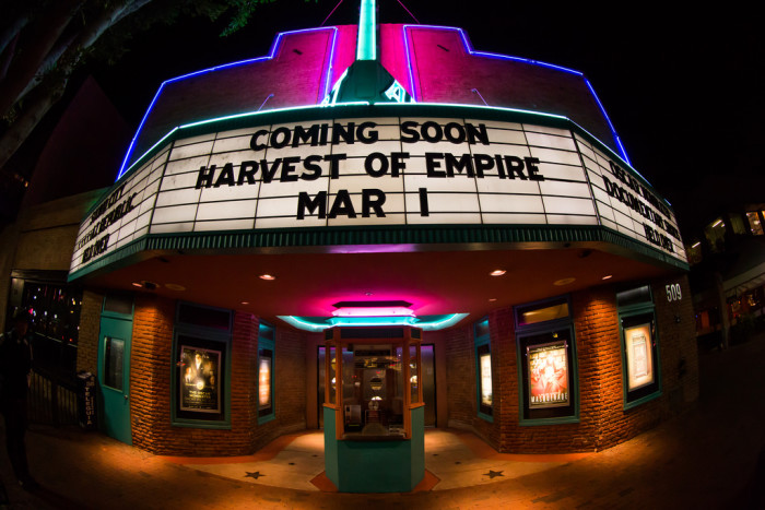 10. If we wanted to watch a new movie, that meant having to drive to the local theatre, buy tickets, buy snacks and wait for the movie to start. Otherwise, you had to wait for it to come out on video.