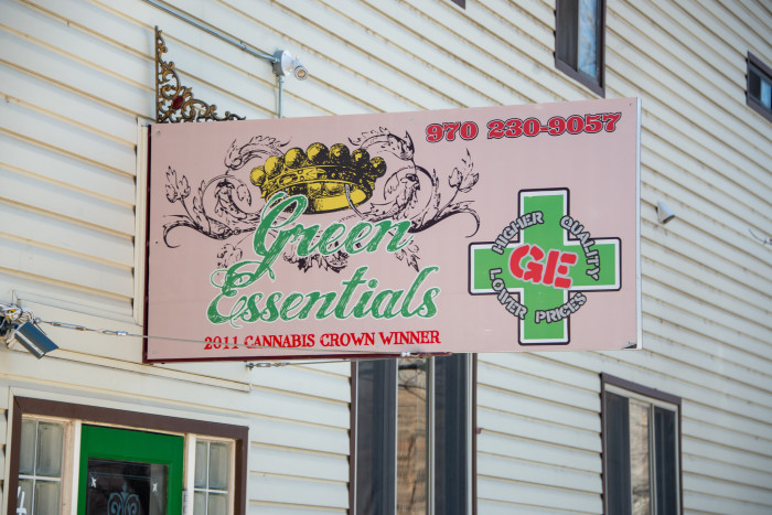 11. ...and nearly 400 dispensaries.
