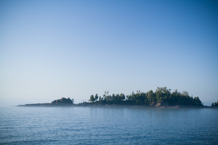 3. Sugarloaf Point SNA on the North Shore is a one-of-a-kind place with unforgettable views and tranquil beaches.