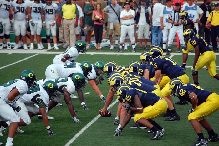 3. Our beloved sports teams