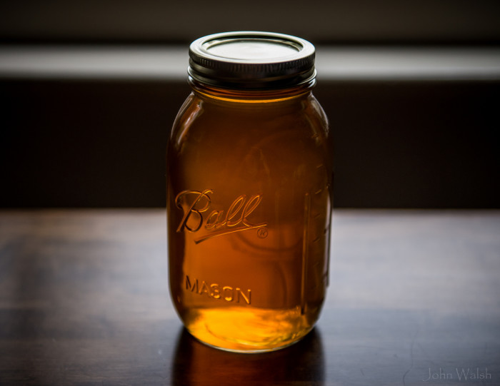 16. Do you know someone who makes moonshine? Do you like moonshine?