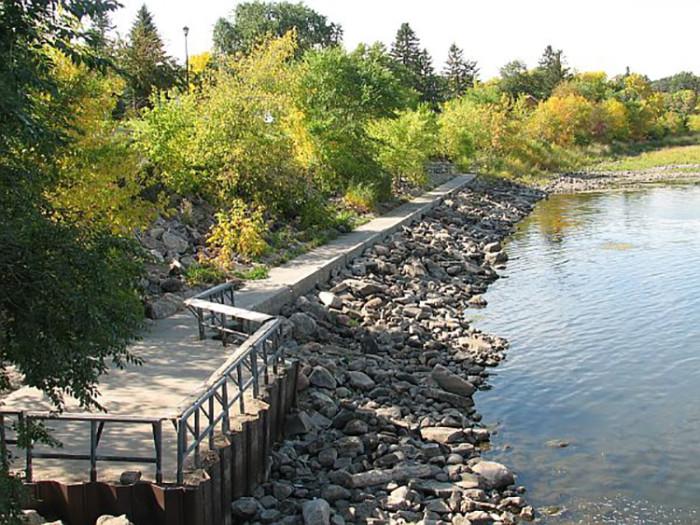 4. Thief River Falls