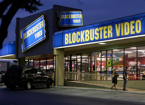 9. Watched VHS Tapes