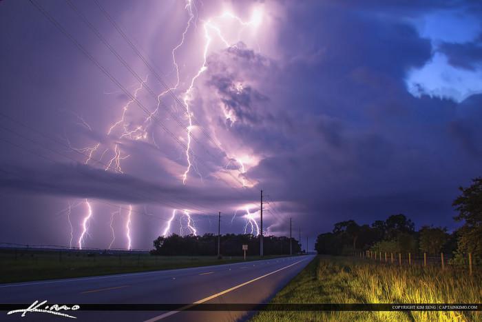 9. Lightning