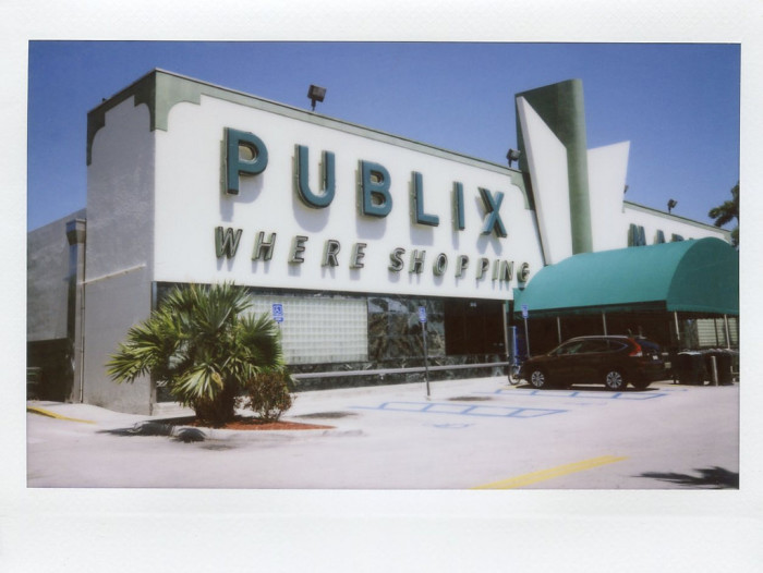9. You know you could never move to any state that didn't have Publix.
