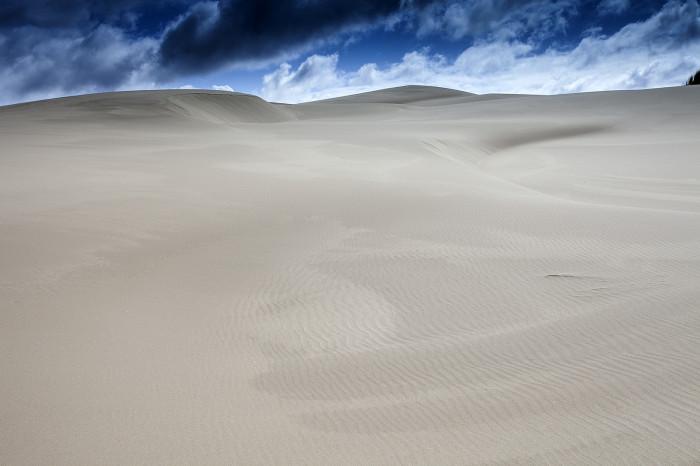 4. Oregon Dunes