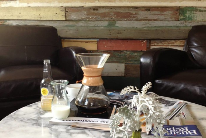 1. Magpie Café, Baton Rouge, LA